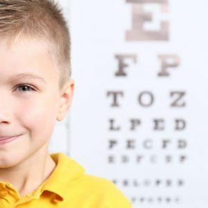 تنبلی چشم در کودکان و علائم آن (Amblyopia (Lazy eye (2)