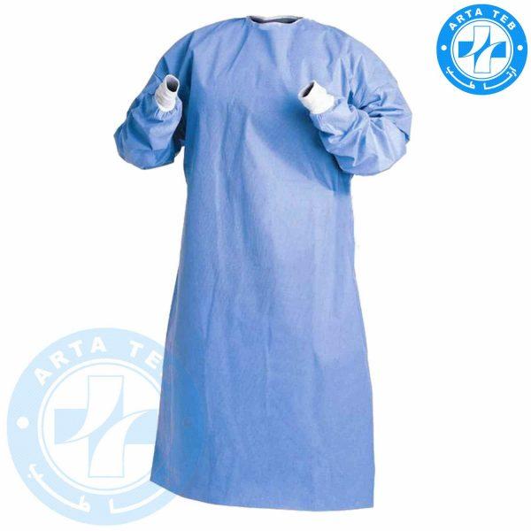 گان جراحی ساده (1)