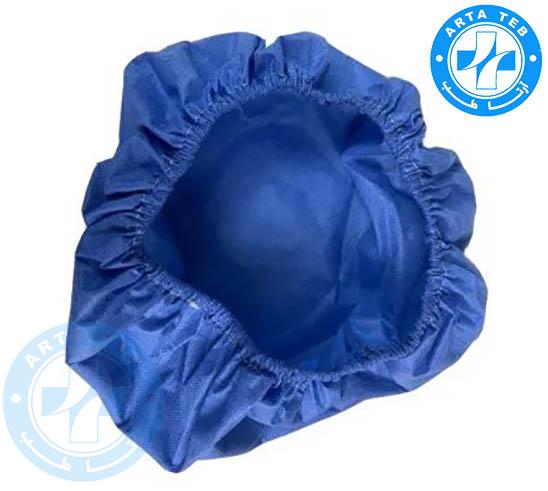 کلاه بیمار یکبار مصرف (2)