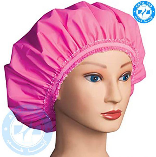 کلاه بیمار یکبار مصرف (3)