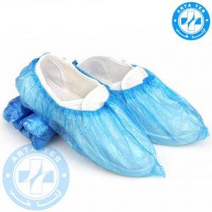 کاور کفش نایلونی یکبار مصرف (7)