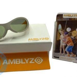 عینک آمبیلیز (AMBLYZ) عینک هوشمند تنبلی چشم کودکان (4)