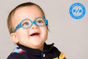 روش های درمان تنبلی چشم در کودکان برای والدین آرتا طب30