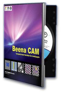 اثر نرم افزار کامپیوتری CAM در درمان تنبلی چشم آرتا طب11