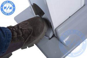 دستگاه ضد عفونی کننده دست پدالی (4)
