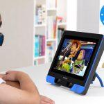 کتاب،بازی و انیمیشن های موثر برای درمان تنبلی چشم کودکان 1)