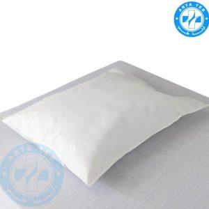 روبالشی یکبار مصرف ۵۰۷۰ سفید ۲۵ گرم (1)