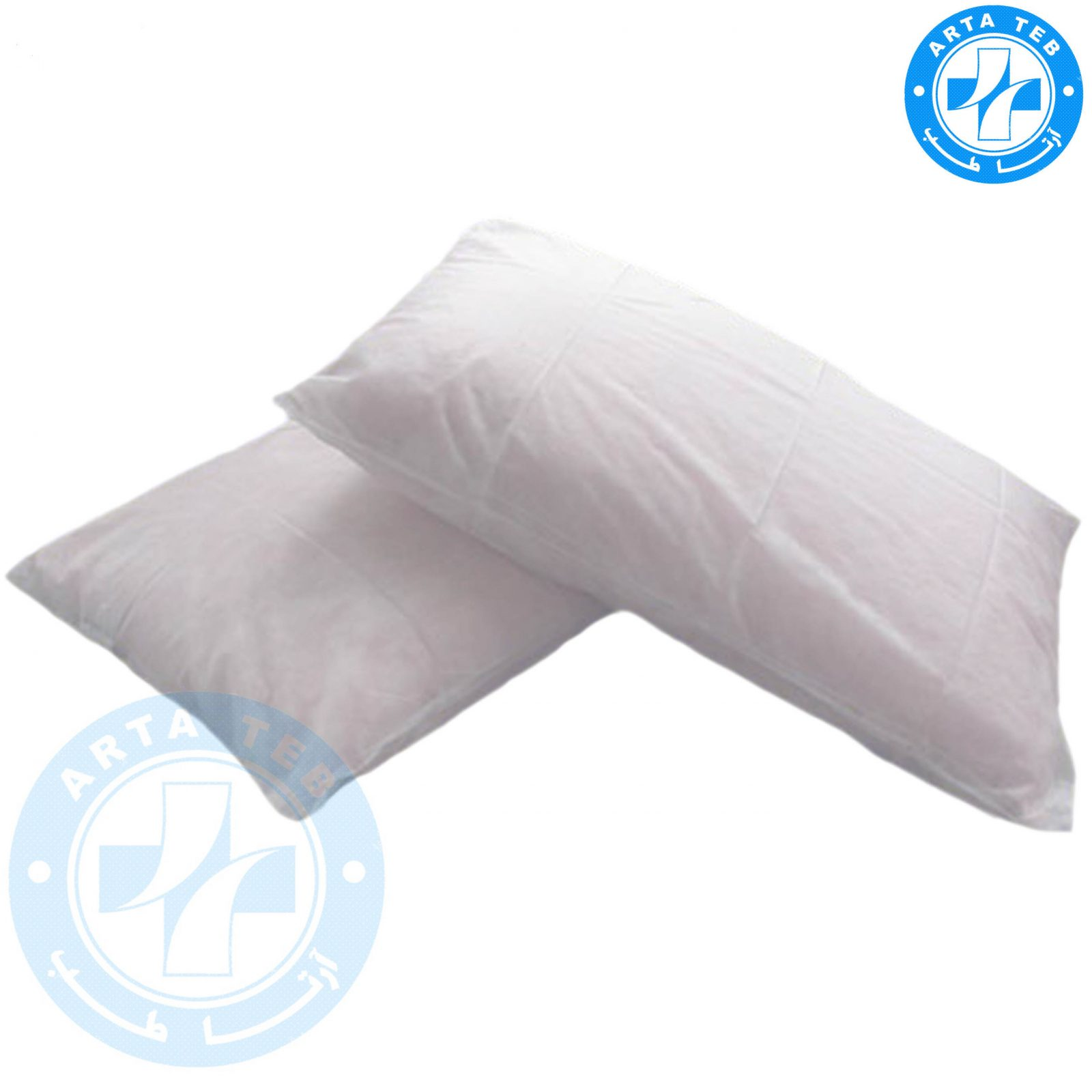 روبالشی یکبار مصرف ۵۰۷۰ سفید ۲۵ گرم (2)