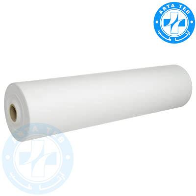 رول ملحفه یکبار مصرف عرض 80 گرماژ 17 (1)