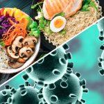 احتمال سرایت کرونا از طریق مواد غذایی وجود دارد!!!! (3)