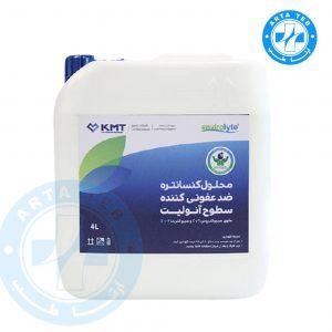 محلول ضدعفونی کننده آنولیت 4 لیتری (2)